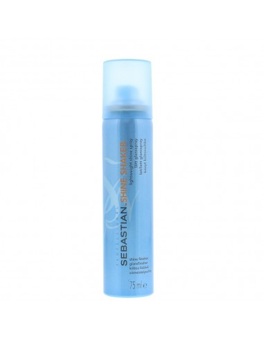 Sebastian Shine Shaker 75ml Light-Touch Radiance NEW.
