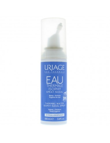 Uriage Eau Thermale Isophy Nasal Spray 100ml