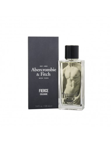 Abercrombie & Fitch Fierce Cologne 100ml