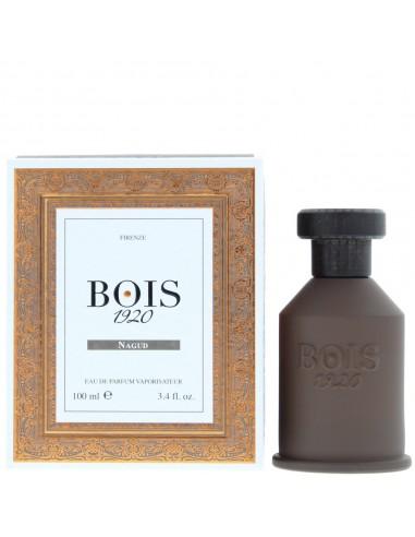 Bois 1920 Nagud Eau de Parfum 100ml Spray Unisex - EDP NEW.