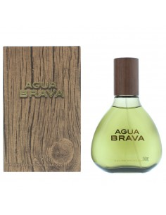 Antonio Puig Agua Brava Eau de Cologne 100ml Spray Men's