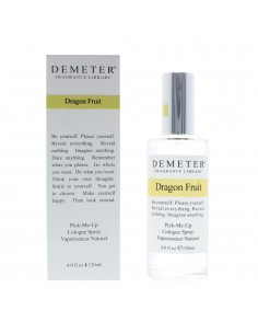 Demeter Dragon Fruit Cologne Spray 120ml Unisex - NEW.