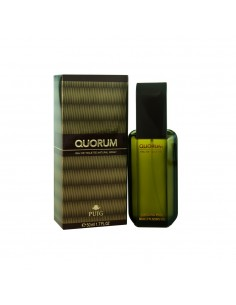 Antonio Puig Quorum Eau de Toilette 50ml Spray For Him Men's