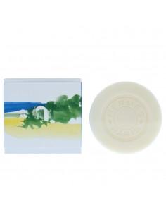 Hermes Un Jardin En Mediterranee Soap 100g NEW. Unisex
