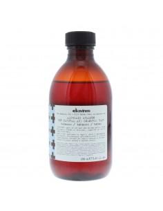 Davines Alchemic Shampoo 280ml Tobacco
