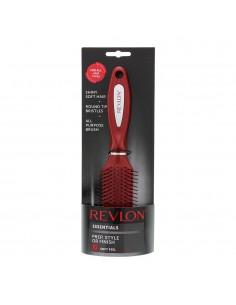 REVLON ESSENTIALS ALL PURPOSE BRUSH RED