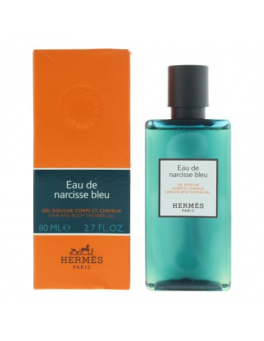 EAU DE NARCISSE BLEU  SHOWER GEL    80ML