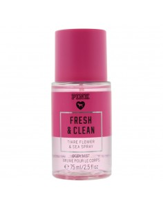 VS PINK FRESH CLEAN 75ML BODY MIST