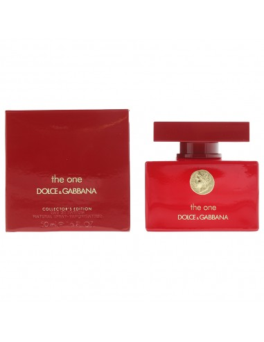 DG THE ONE EDP 50ML COLLECTORS      EDITION