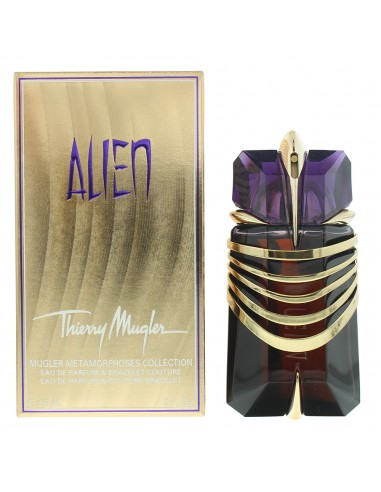 ALIEN EDP 60ML METAMORPHOSES -      COURURE BRACELET