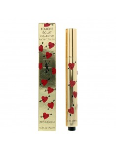 YSL TOUCHE ECLAT ILLUMINATING PEN   2.5ML HEARTS & ARROW COLLECTORS  EDITION