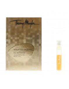 Mugler Miroir Des Majestes Vial Eau de Parfum 1.2ml