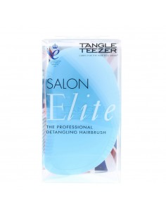 Tangle Teezer Salon Elite Blue Blush Detangling Hair Brush Hair Care